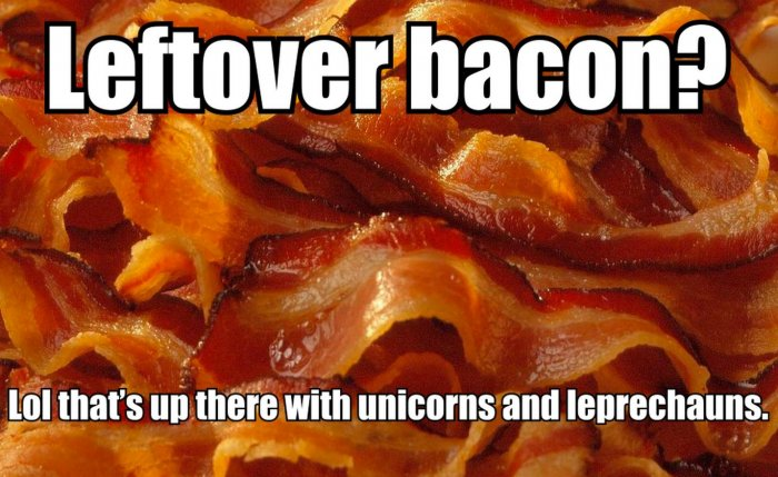 Leftover-bacon---meme