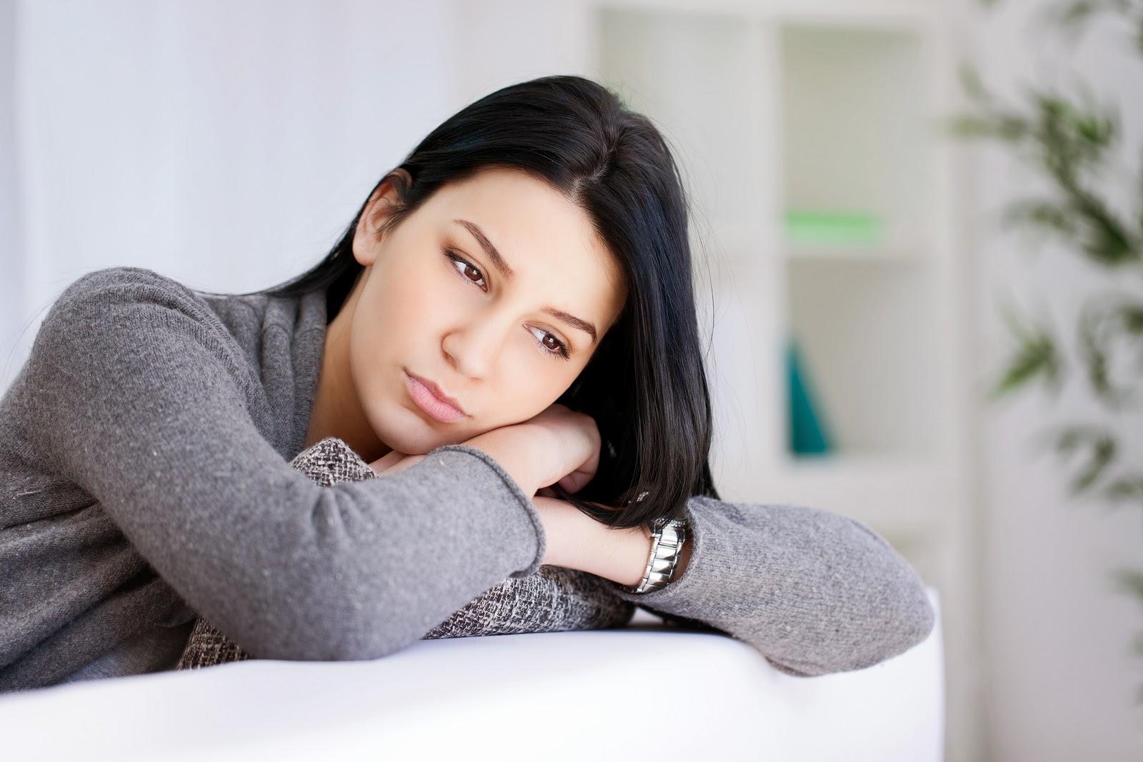 lonely-sad-woman