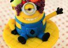 Minion-Cupcake