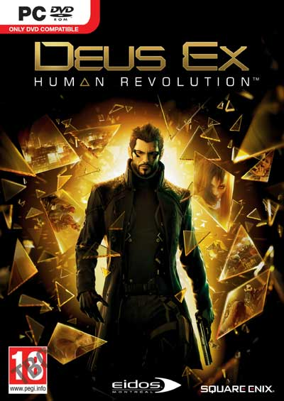 Deus Ex   Human Revolution [BETA]