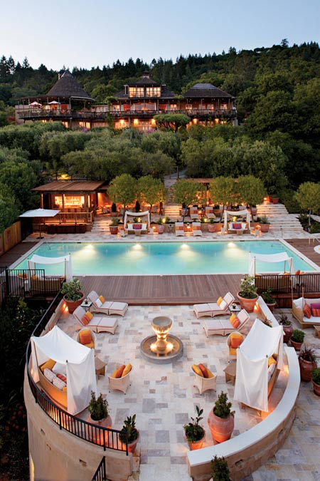 Top 10 Best Spa Resorts And Hotels In The World